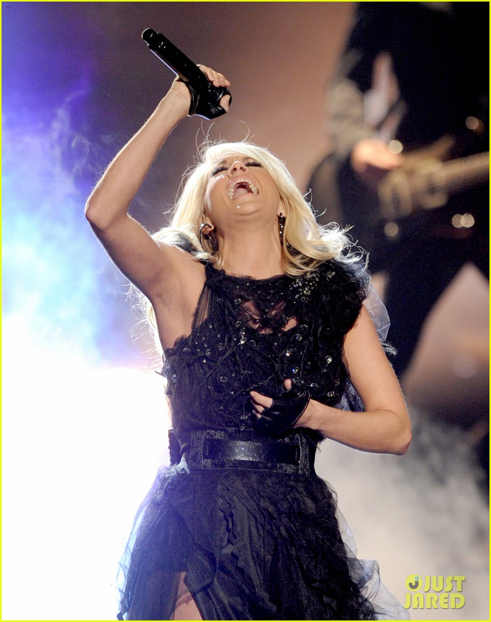 carrie underwood amas performance 03