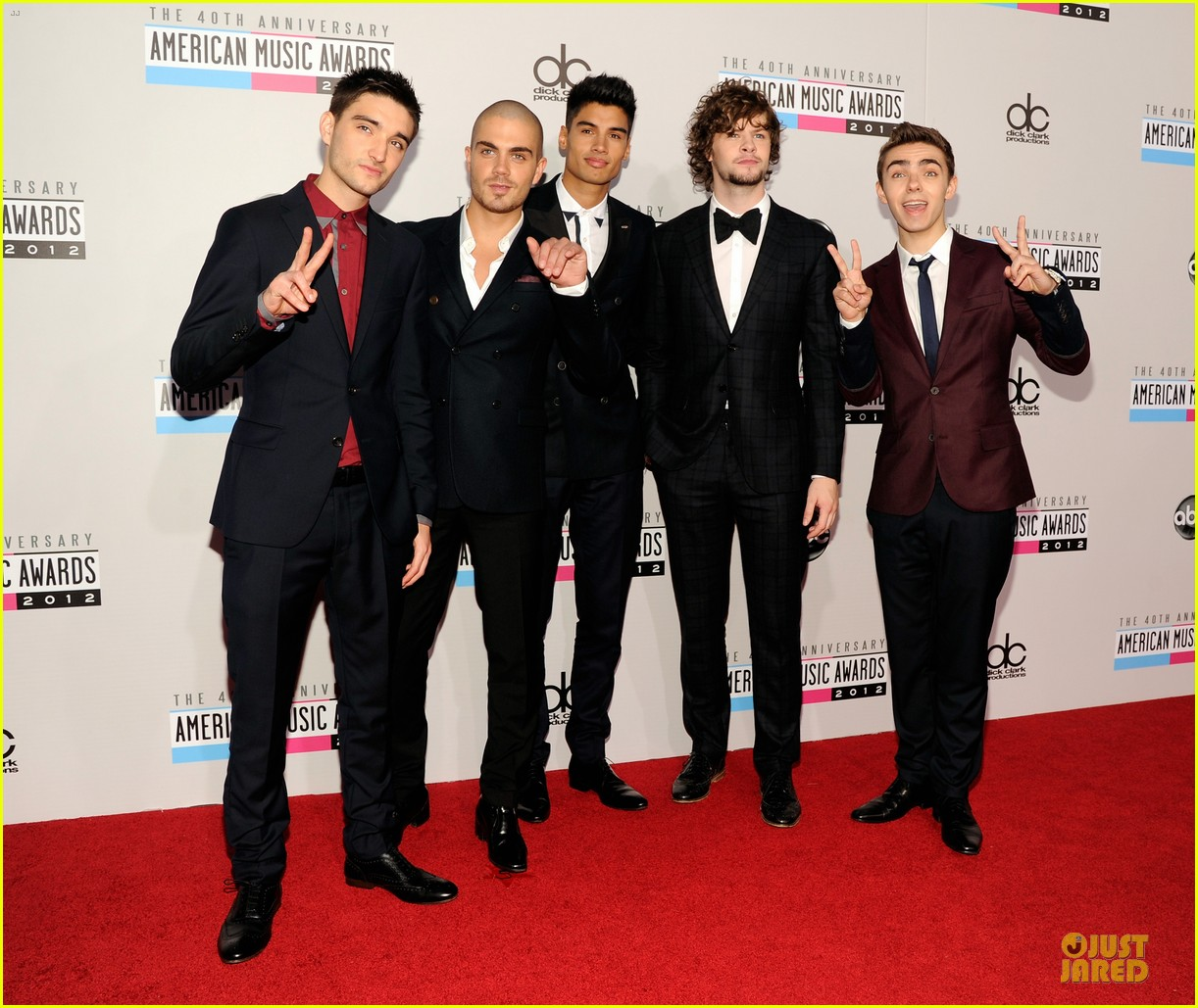 the wanted i found you amas performance 05