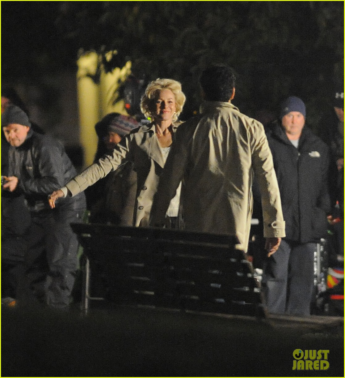 naomi watts on set of princess diana biopic 04