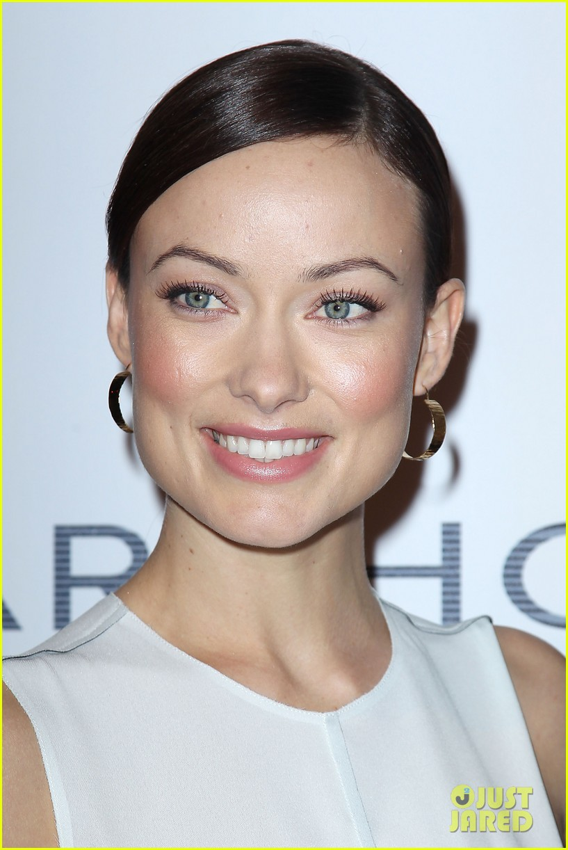 olivia wilde julianne moore ace awards new york city 10