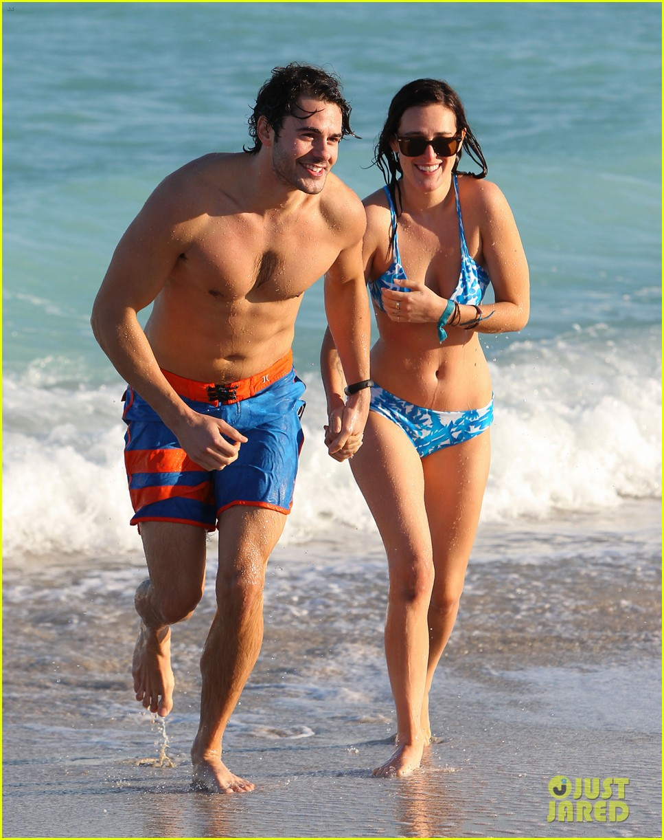 rumer willis jayson blair miami beach besos 31