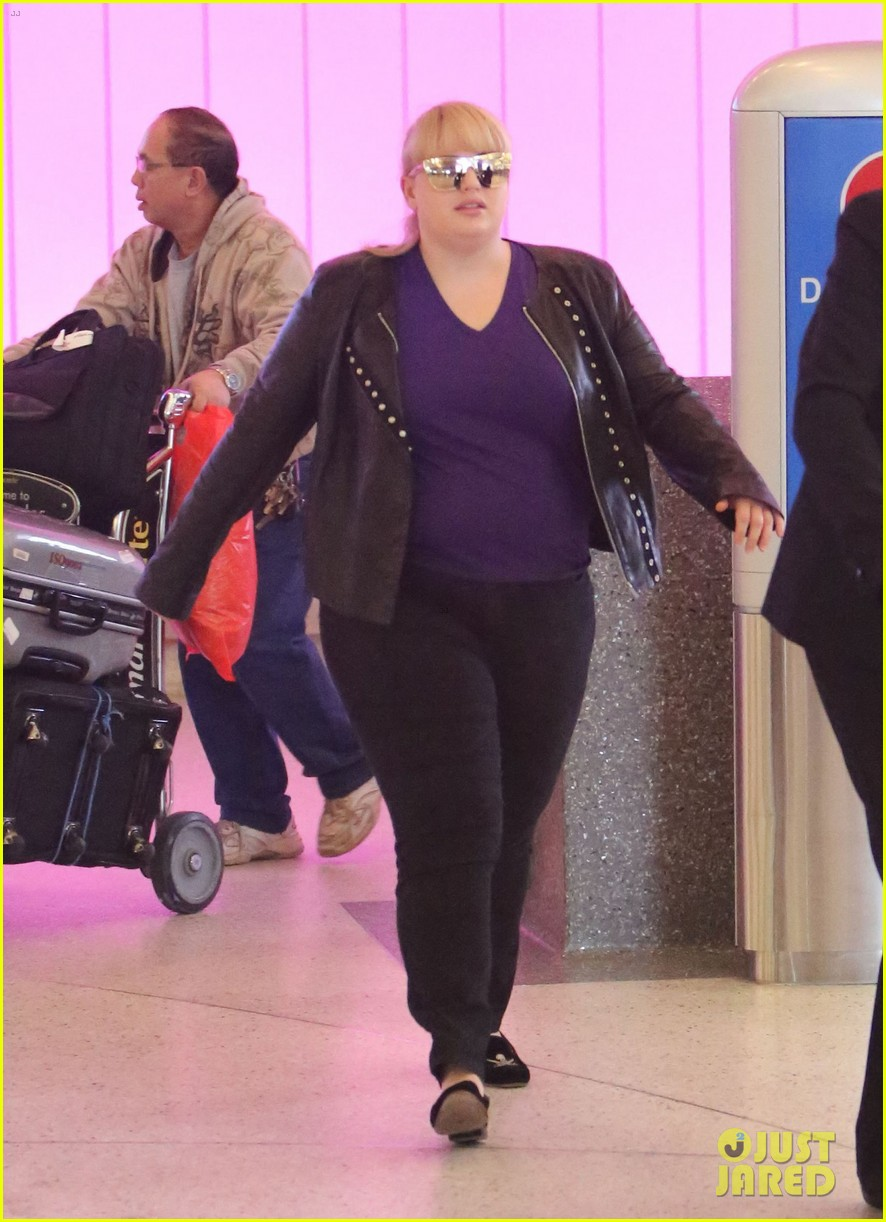 rebel wilson rejected from glee 072766599
