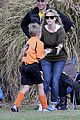 reese witherspoon ryan phillippe attend deacons soccer game 16