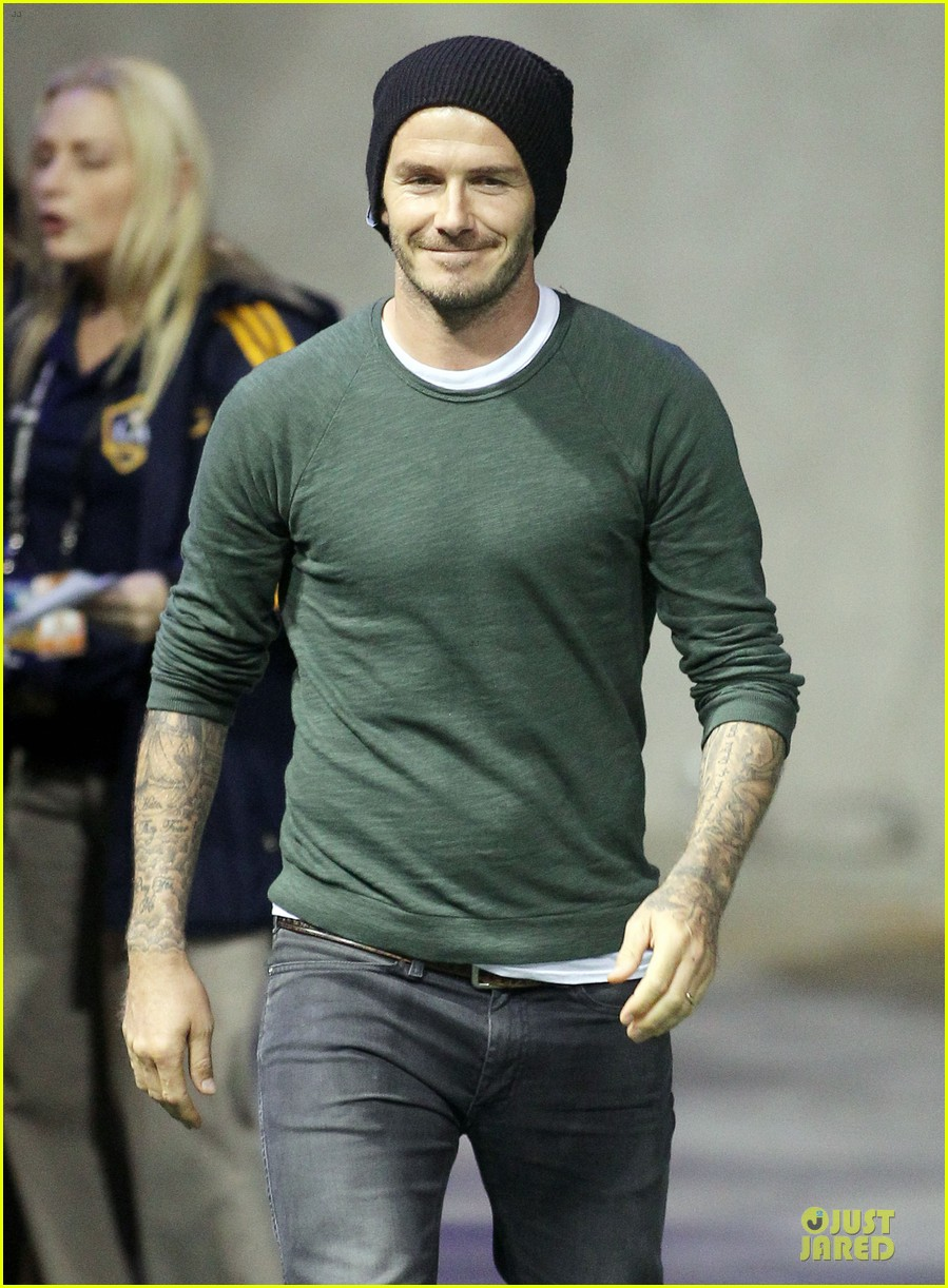 david beckham mls soccer will continue to grow 022769302