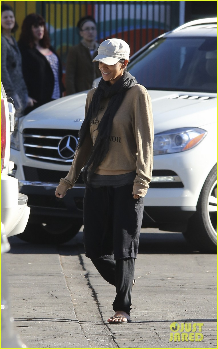 halle berry return to x men 182769781