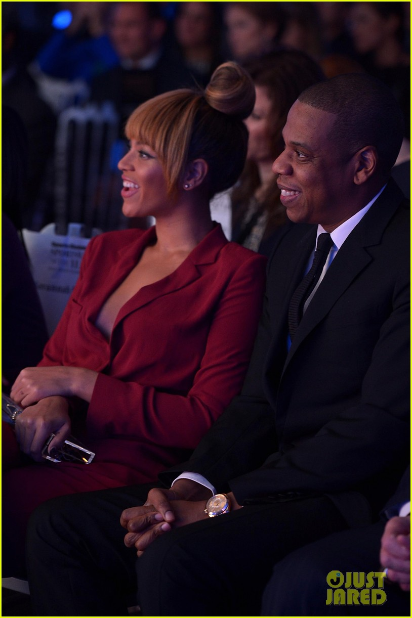 beyonce jay z sportsman of the year awards 10