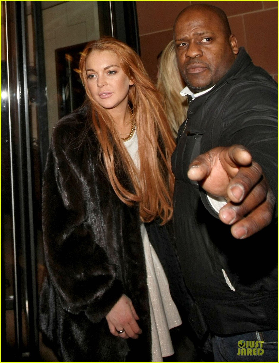 lindsay lohan is not appearing on celebrity big brother 042782771
