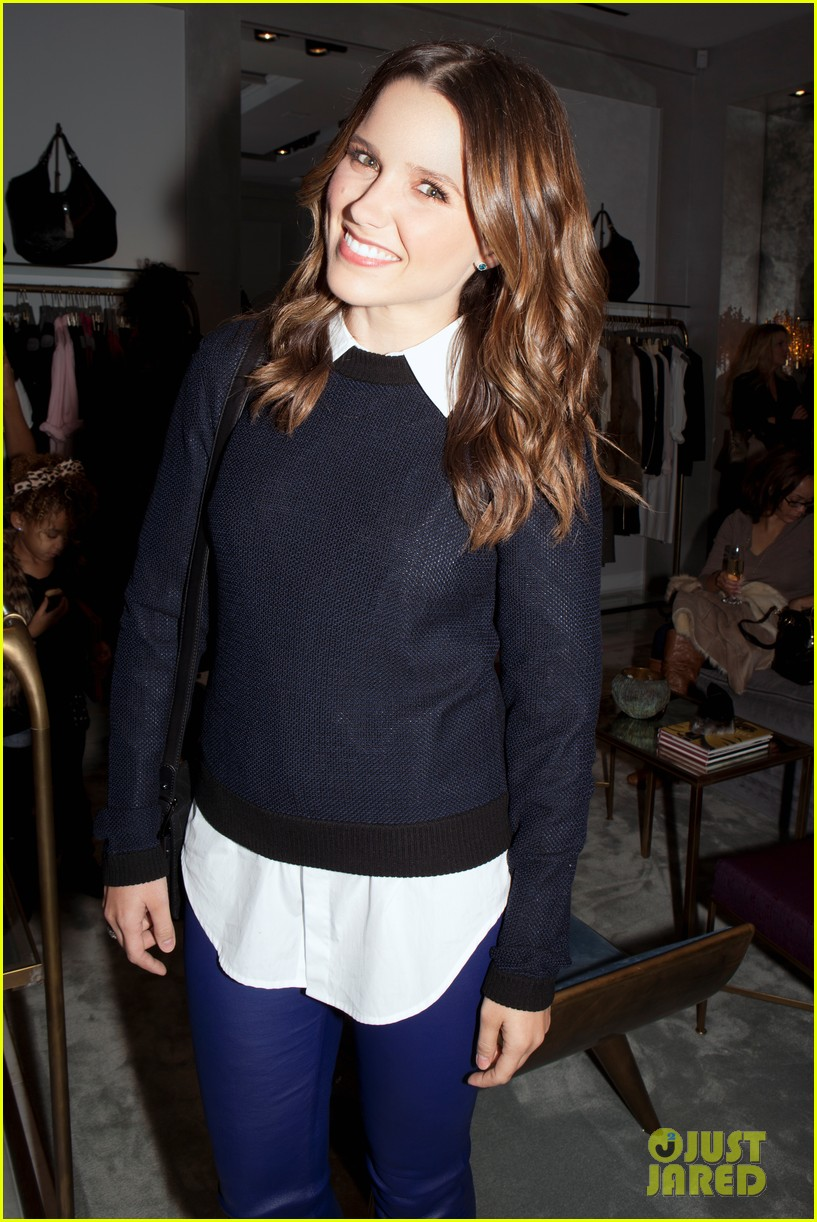 sophia bush monika chiang anniversary celebration 022770603