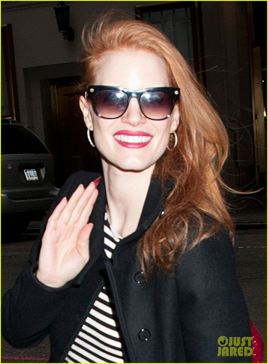 jessica chastain not joining good people film exclusive 04