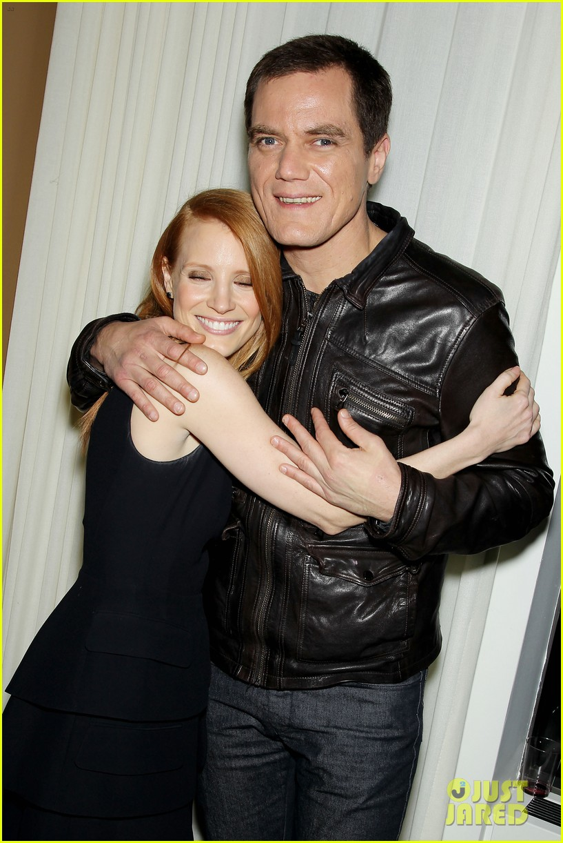 jessica chastain zero dark thirty screening with al pacino 20