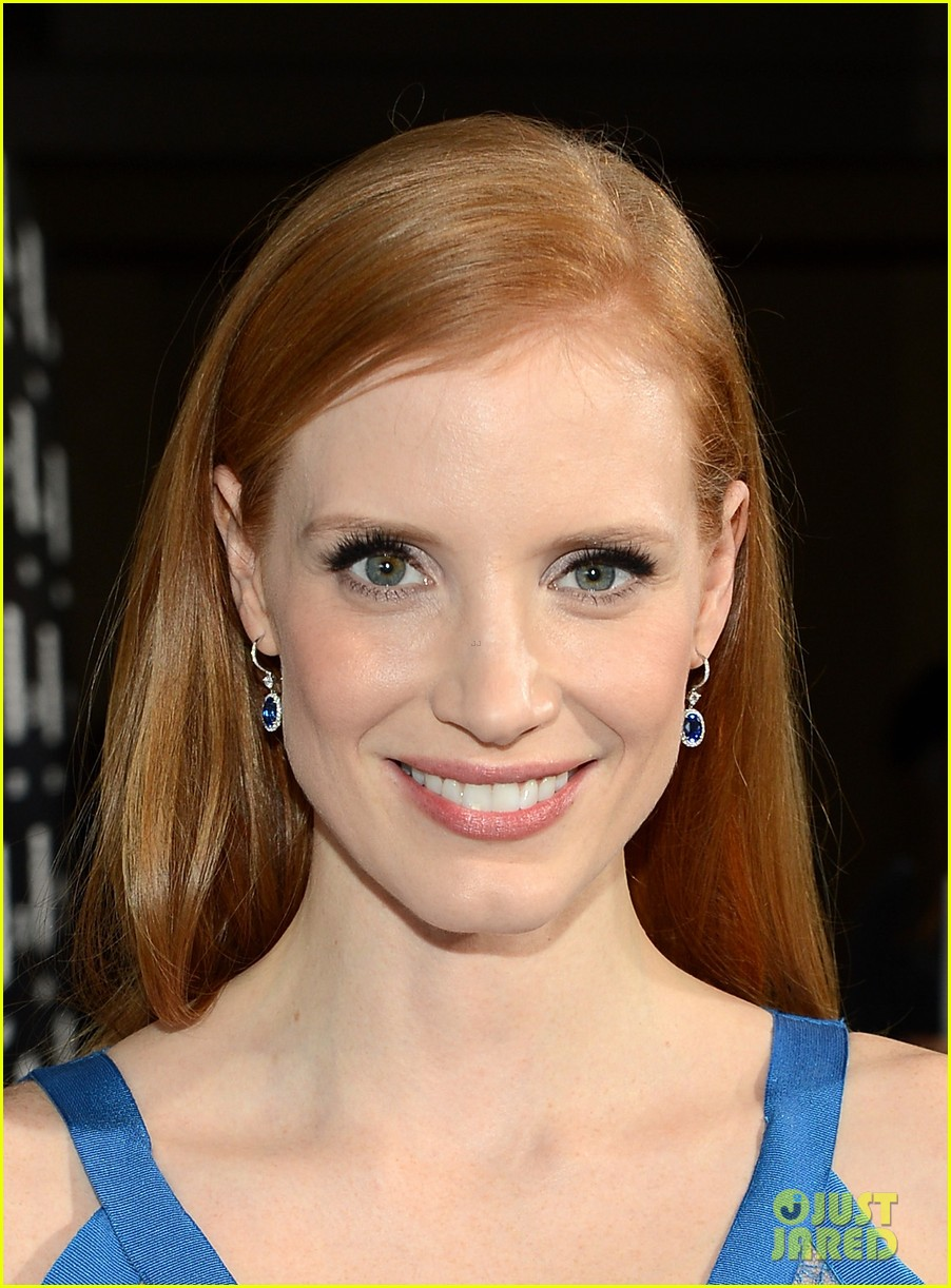 jessica chastain zero dark thirty premiere 142773458
