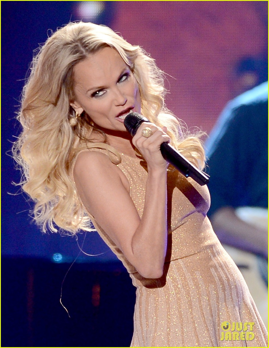 kristin chenoweth honey boo boo on acas 12