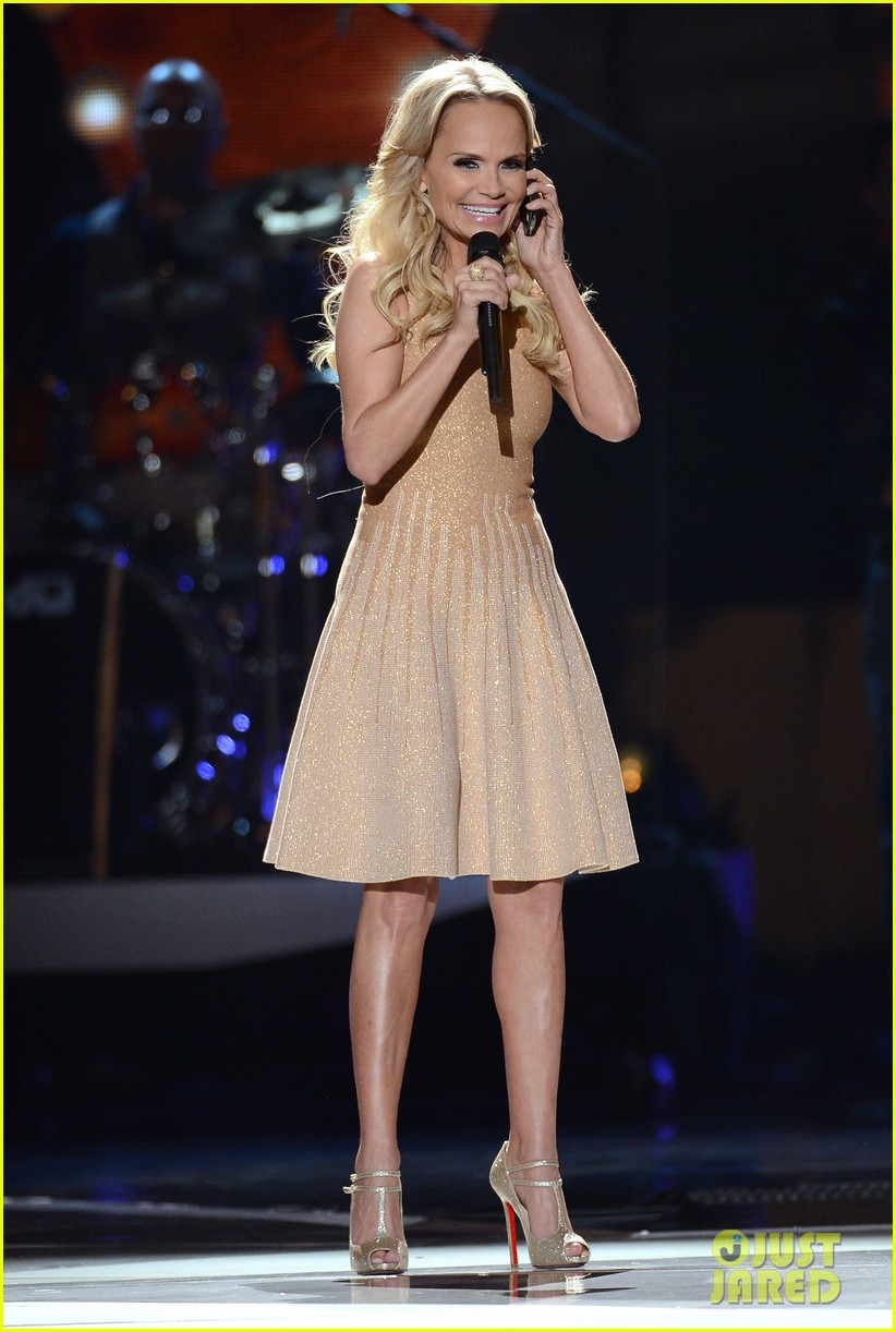 kristin chenoweth honey boo boo on acas 14