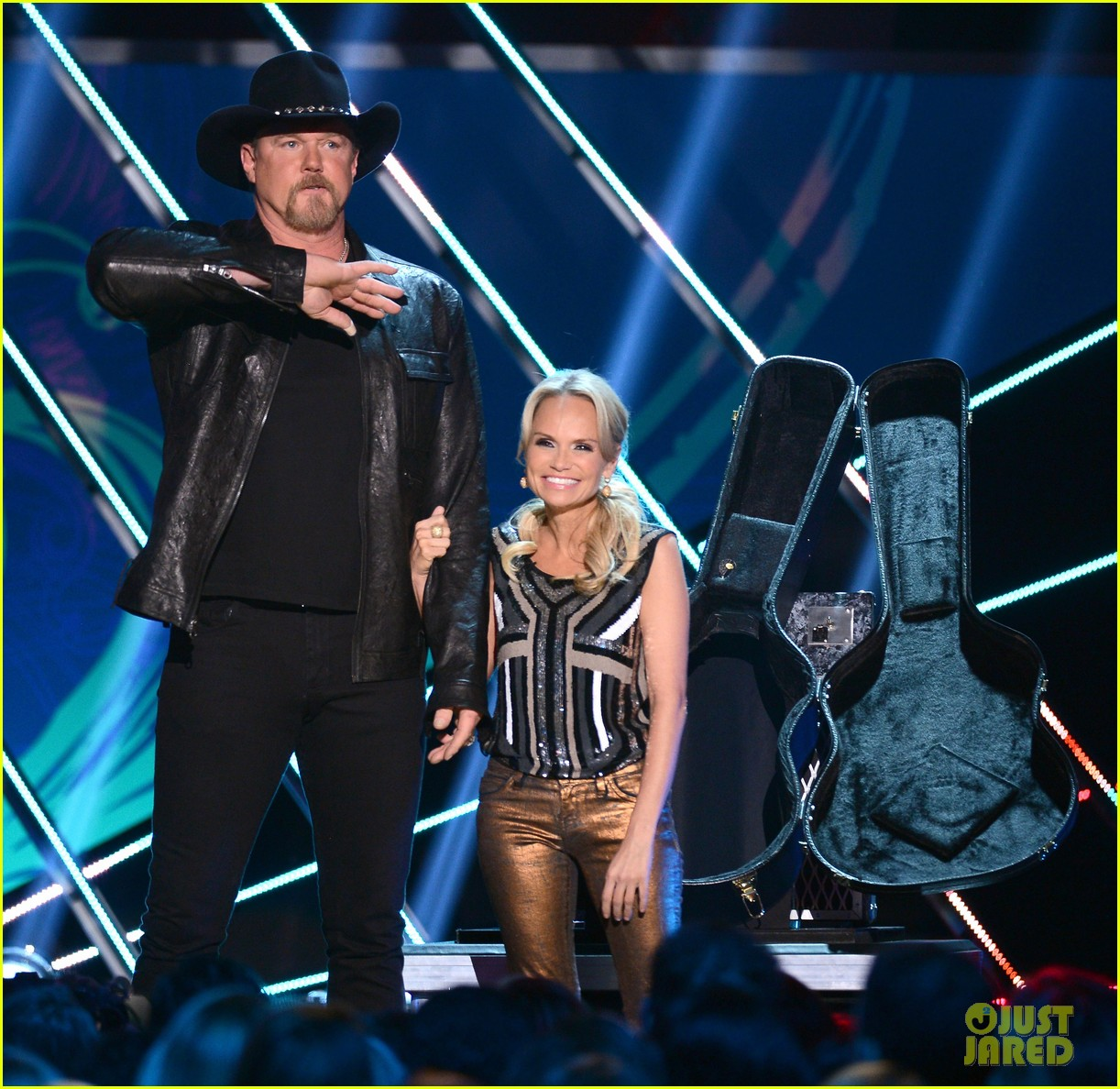 kristin chenoweth honey boo boo on acas 24
