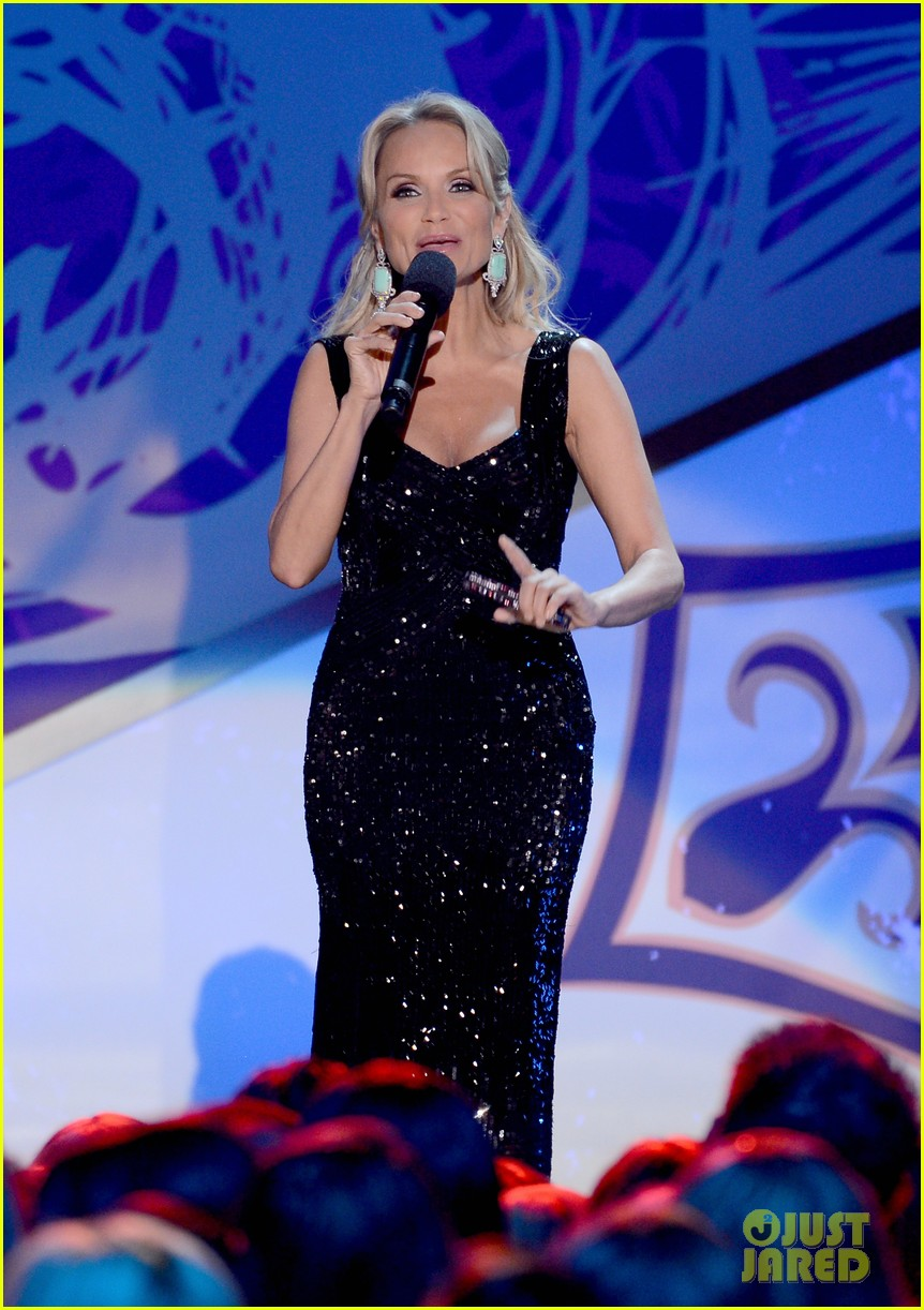kristin chenoweth honey boo boo on acas 27
