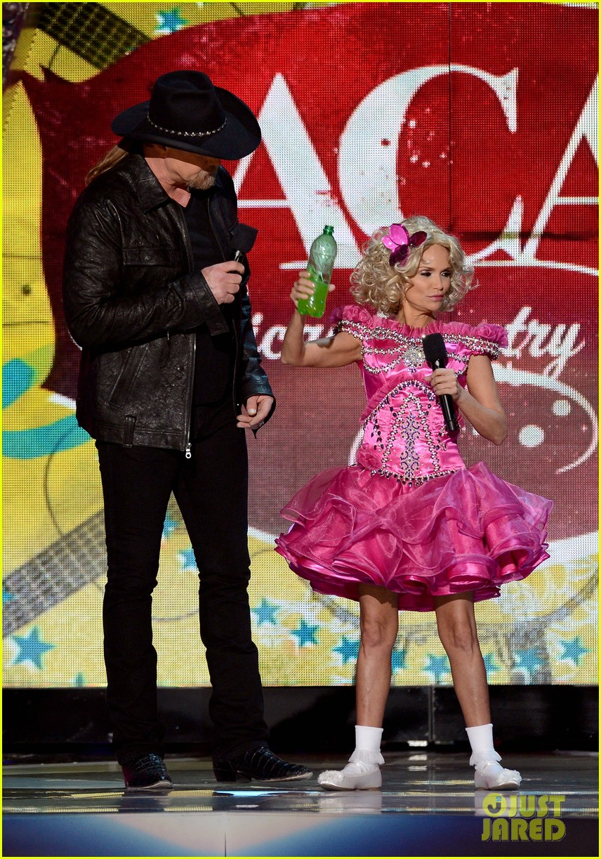kristin chenoweth honey boo boo on acas 282773871