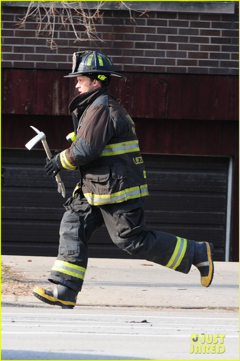 chicago fire filming 04