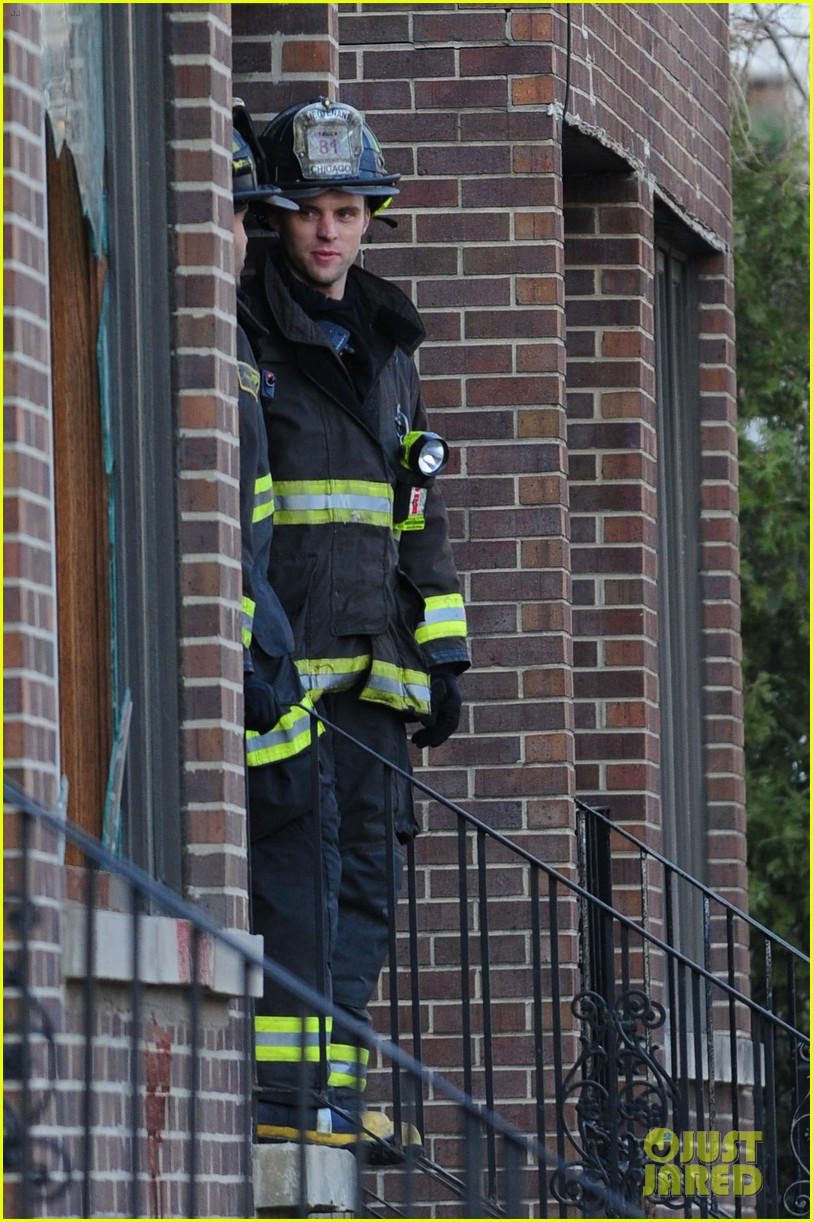 chicago fire filming 10