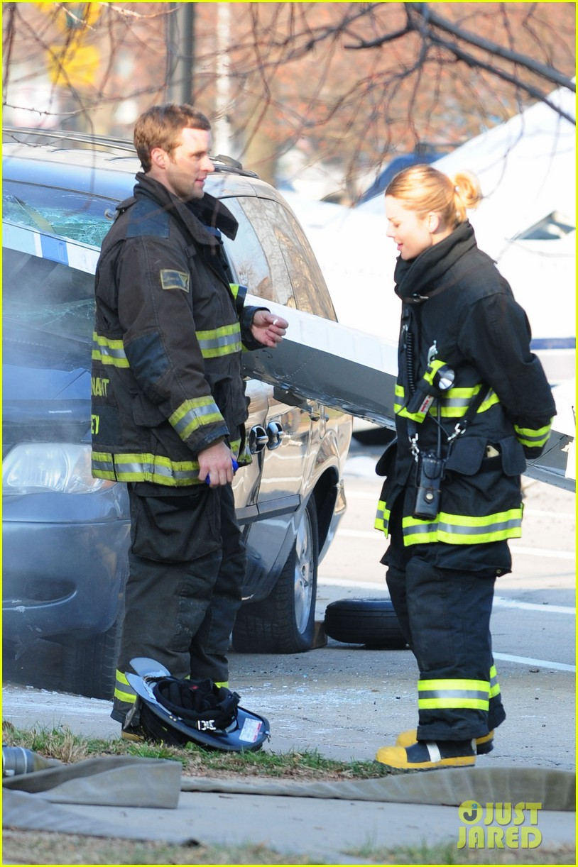 chicago fire filming 242767504