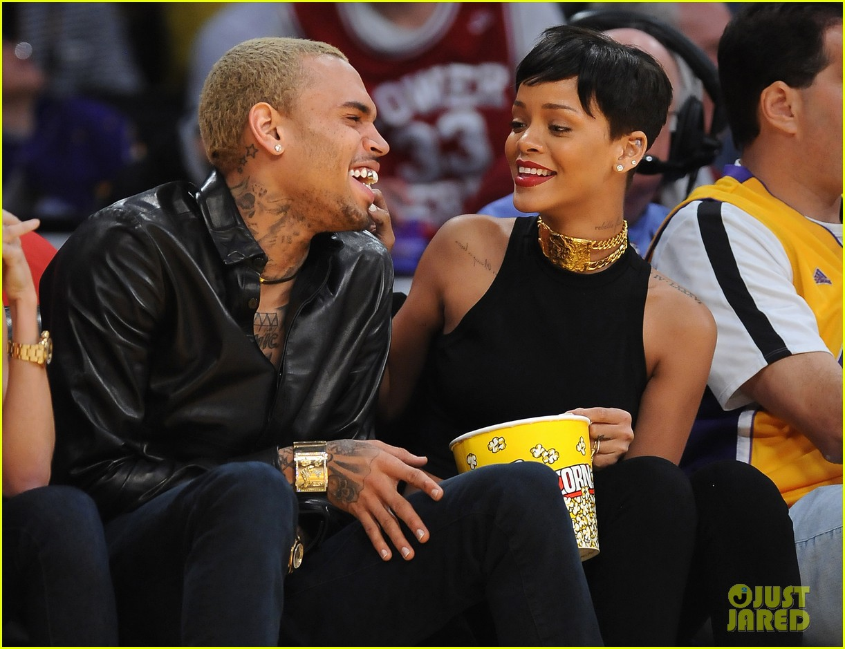 Pictures of rhianna beat up by chris brown Chris Brown talks about the night he assaulted Rihanna in new
