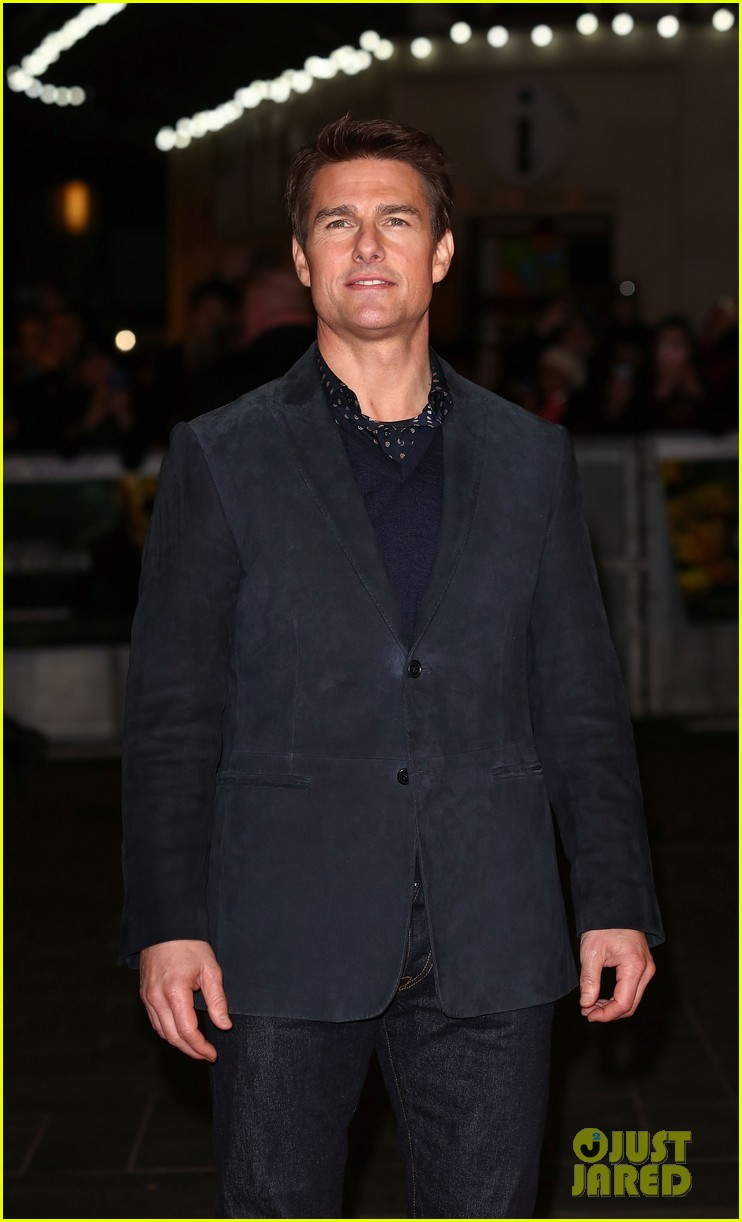 tom cruise rosamund pike jack reacher world premiere 11