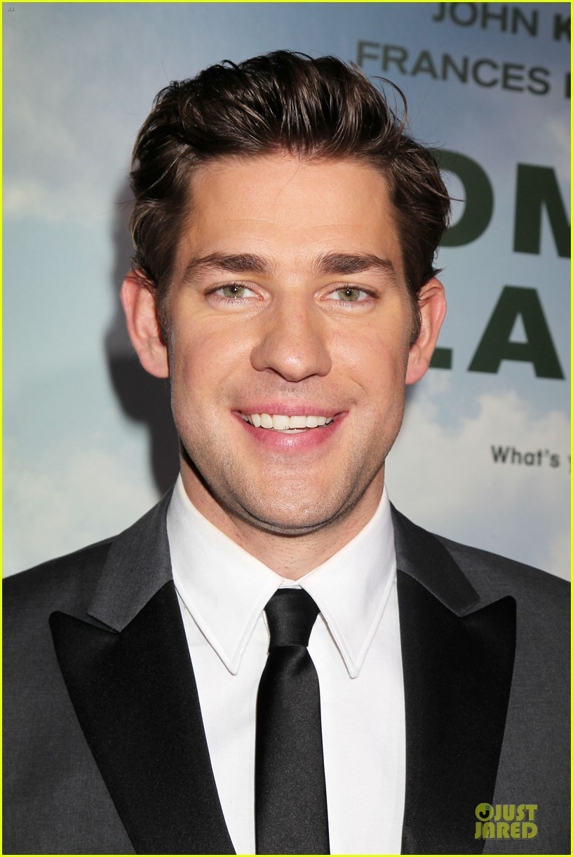 matt damon john krasinski promised land new york premiere 10