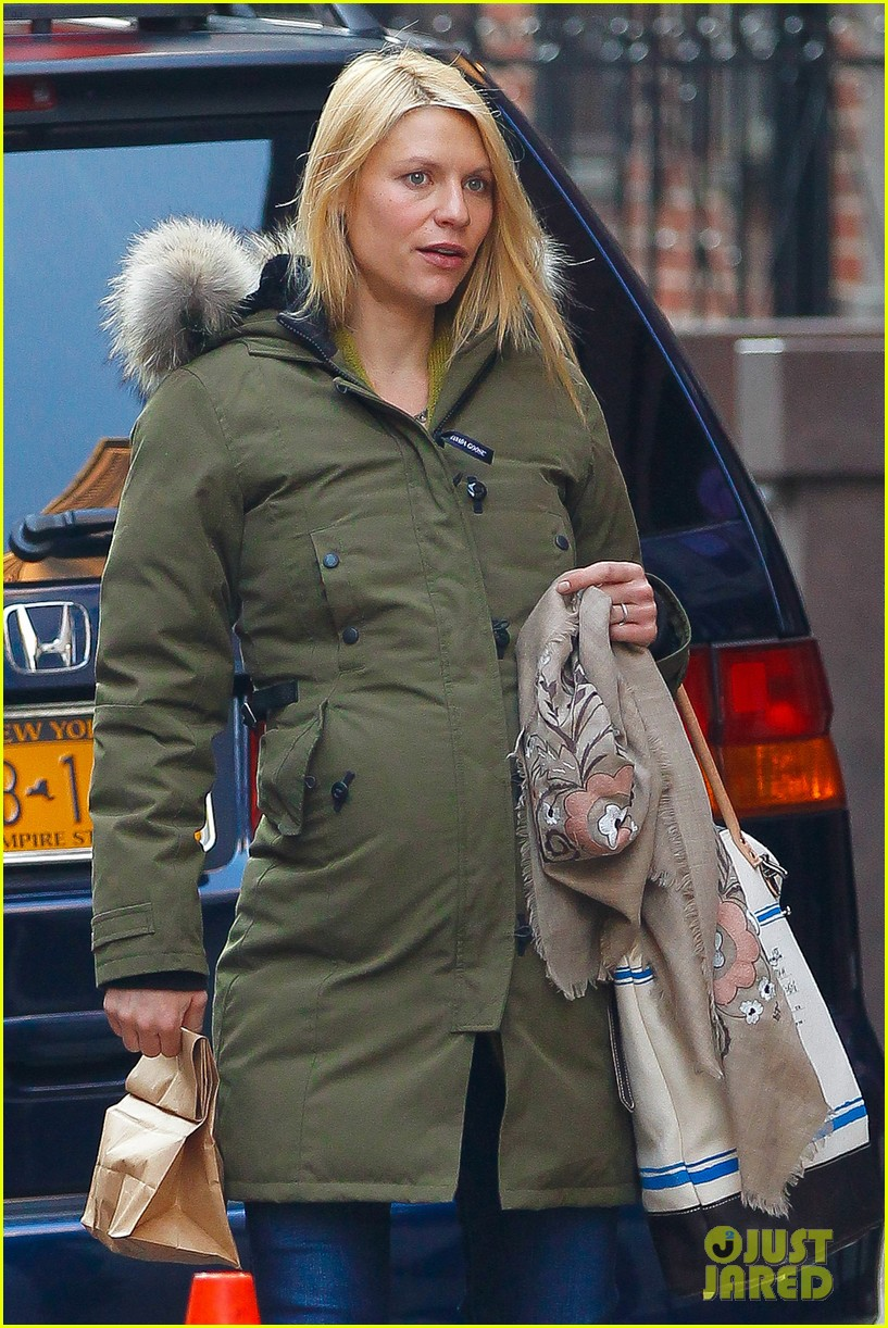 claire danes mandy patinkin cant wait for baby 01