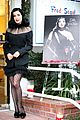 dita von teese rouge perfume launch 12