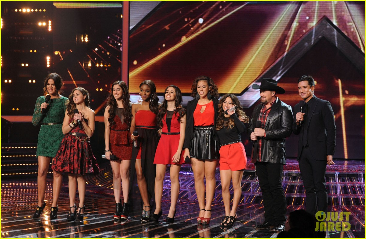 who won the x factor season 2 fall 2012 01