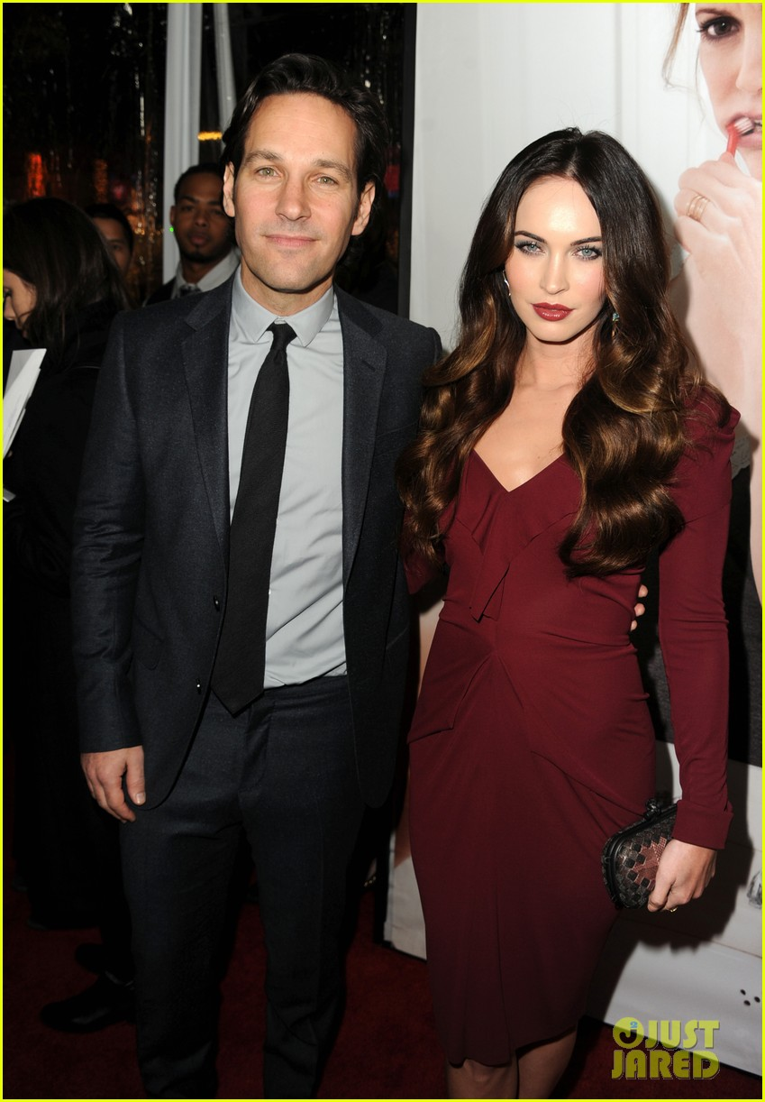 megan fox this is 40 premiere paul rudd 17
