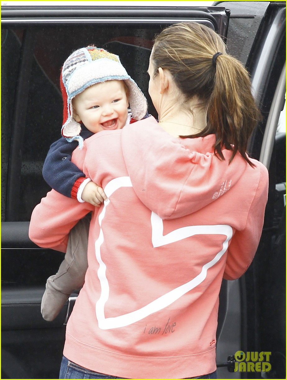 jennifer garner breakfast with bens mom 26