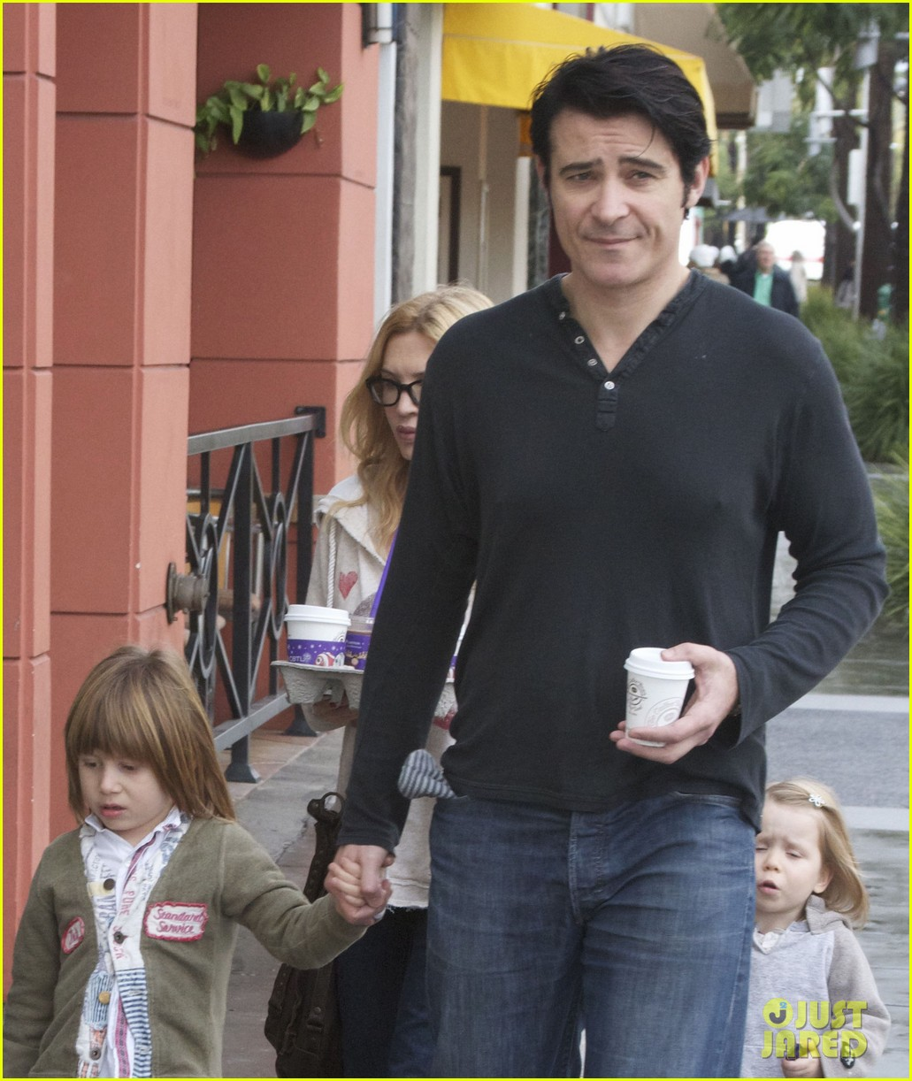 goran visnjic toy shopping with tin vigo 102780992