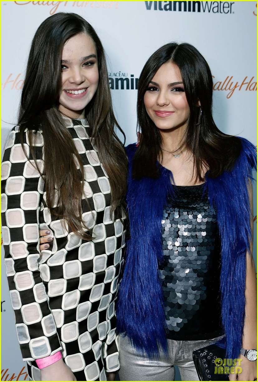 hailee steinfeld sweet 16 celebration 14
