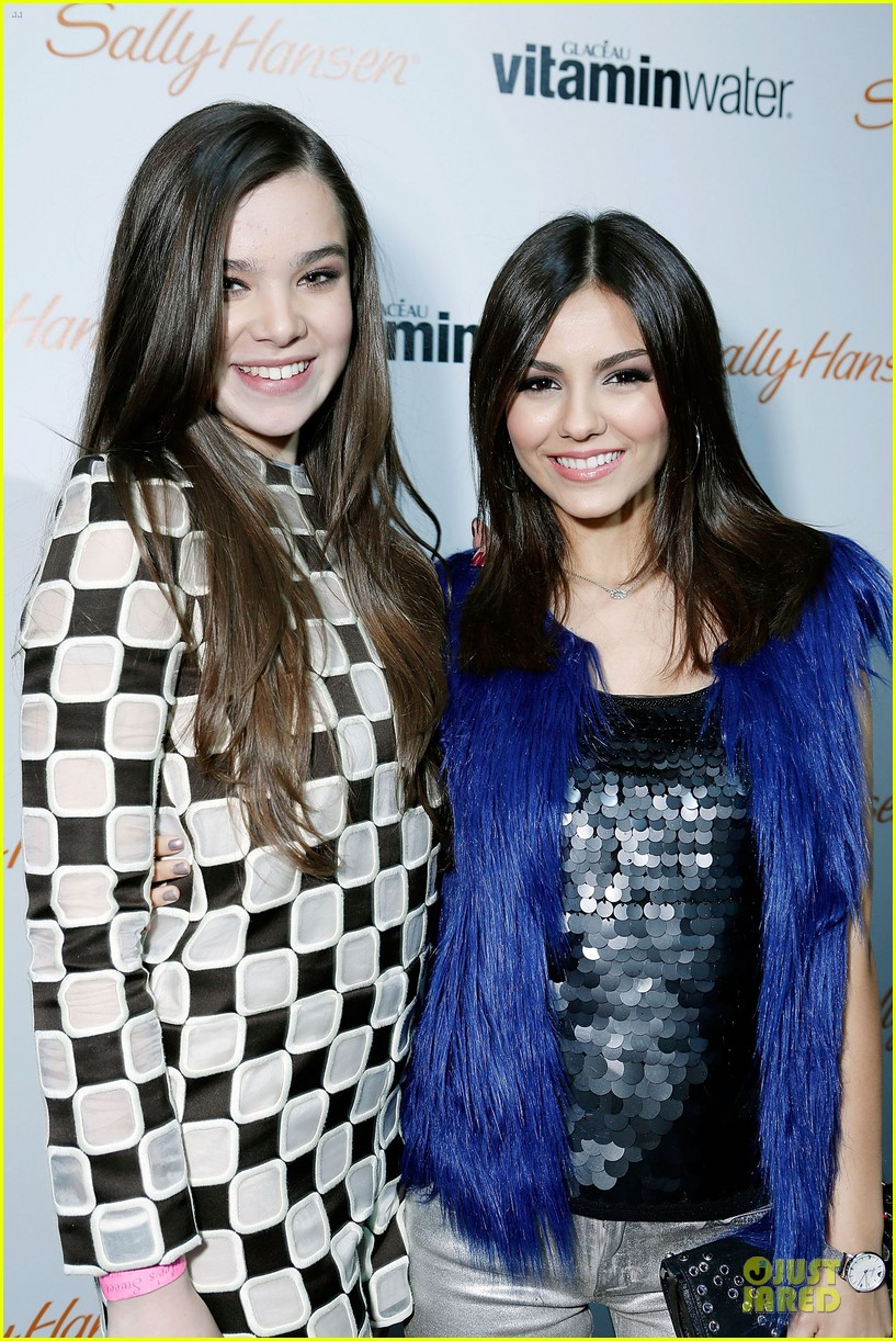 hailee steinfeld sweet 16 celebration 21