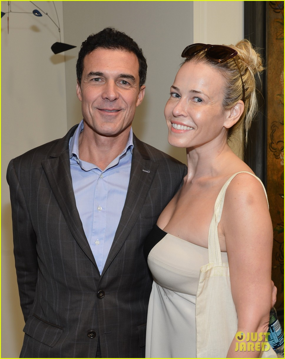 chelsea handler art basal miami beach vip preview 02