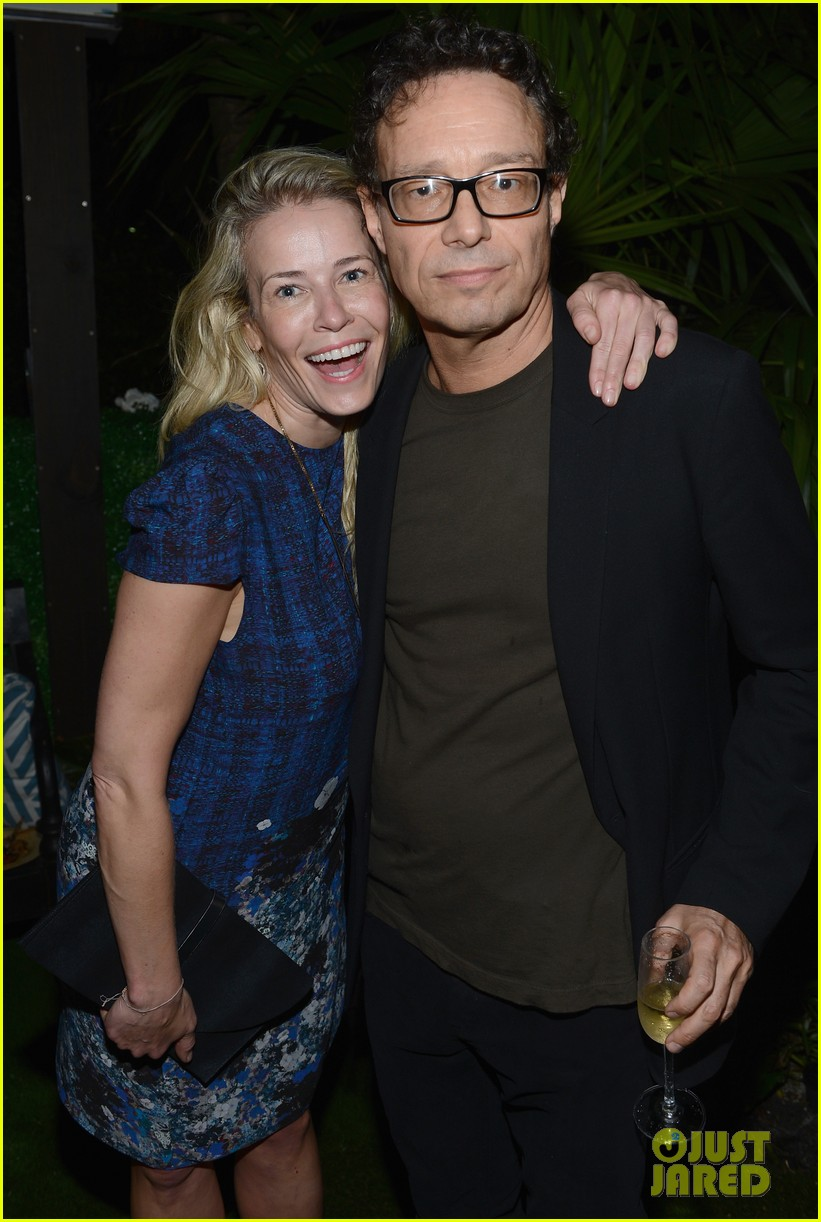 chelsea handler art basal miami beach vip preview 06
