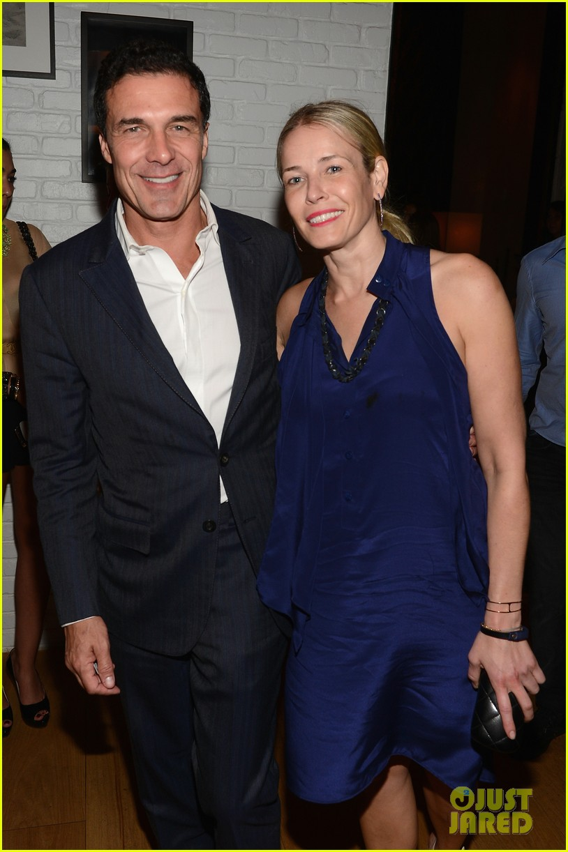 chelsea handler andre balazs art basel events in miami 042770999