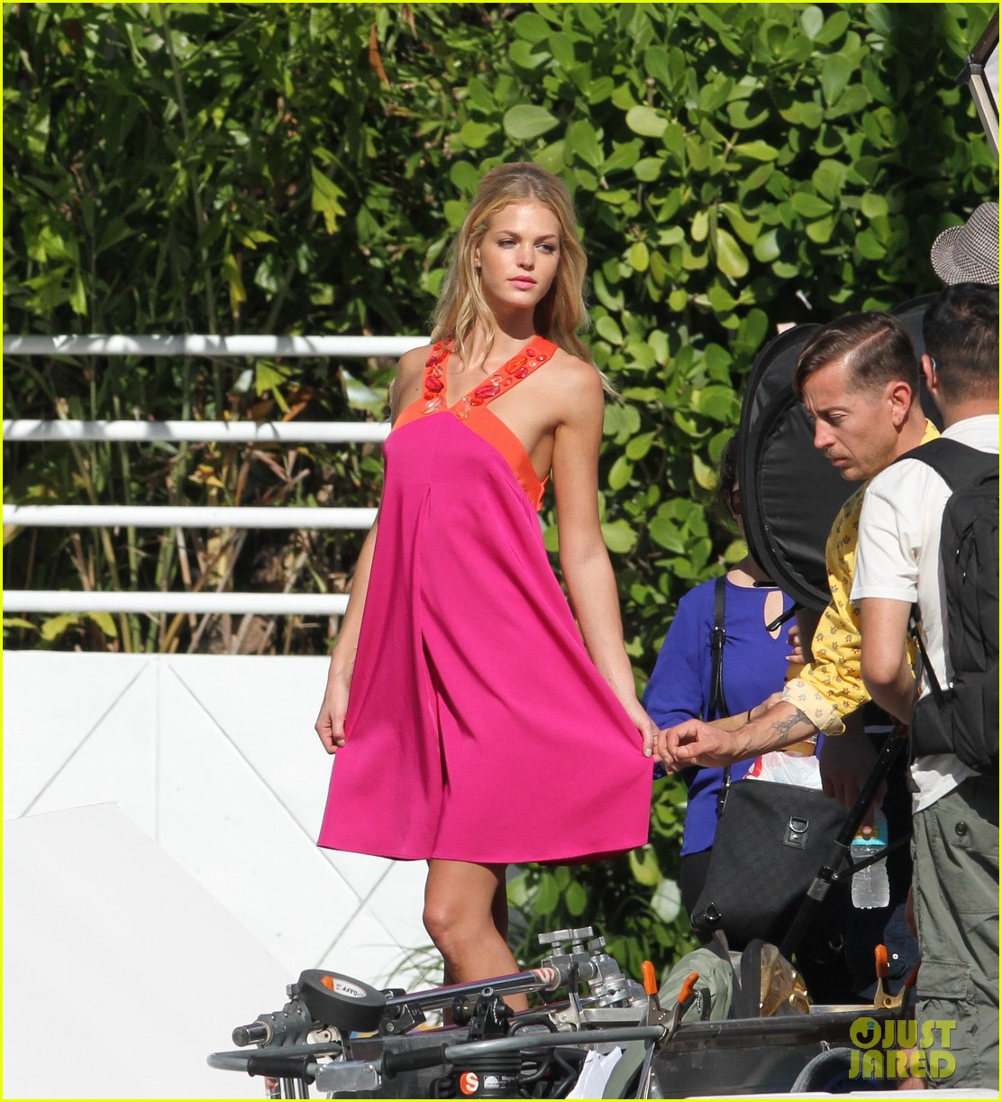 erin heatherton continues photo shoots in miami 122779128