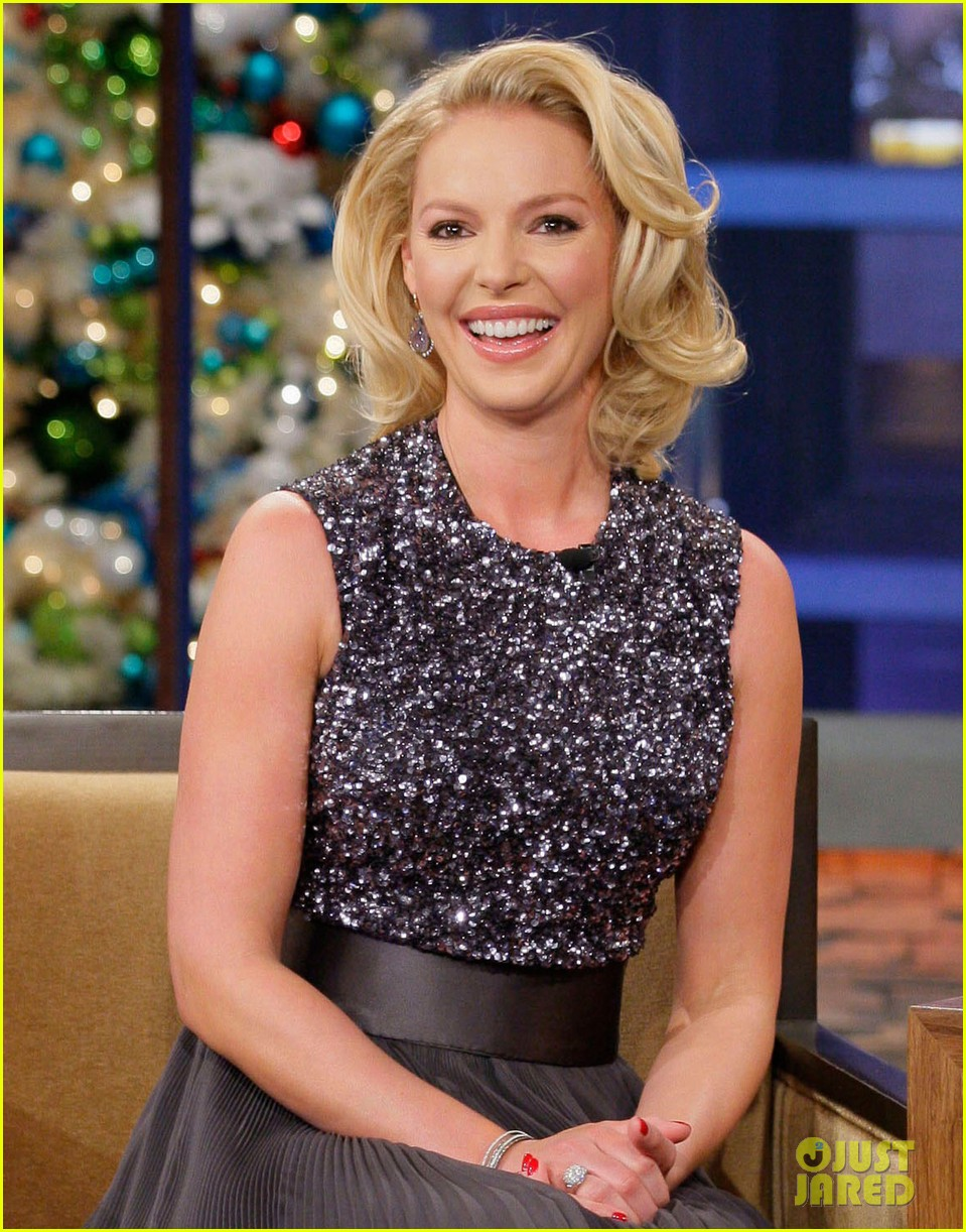 katherine heigl talks adopting adalaide on jay leno 14