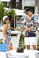 paris hilton shirtless river viiperi miami pool pair 26