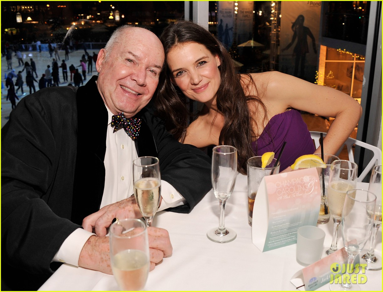 katie holmes broadway dreams foundation gala 06