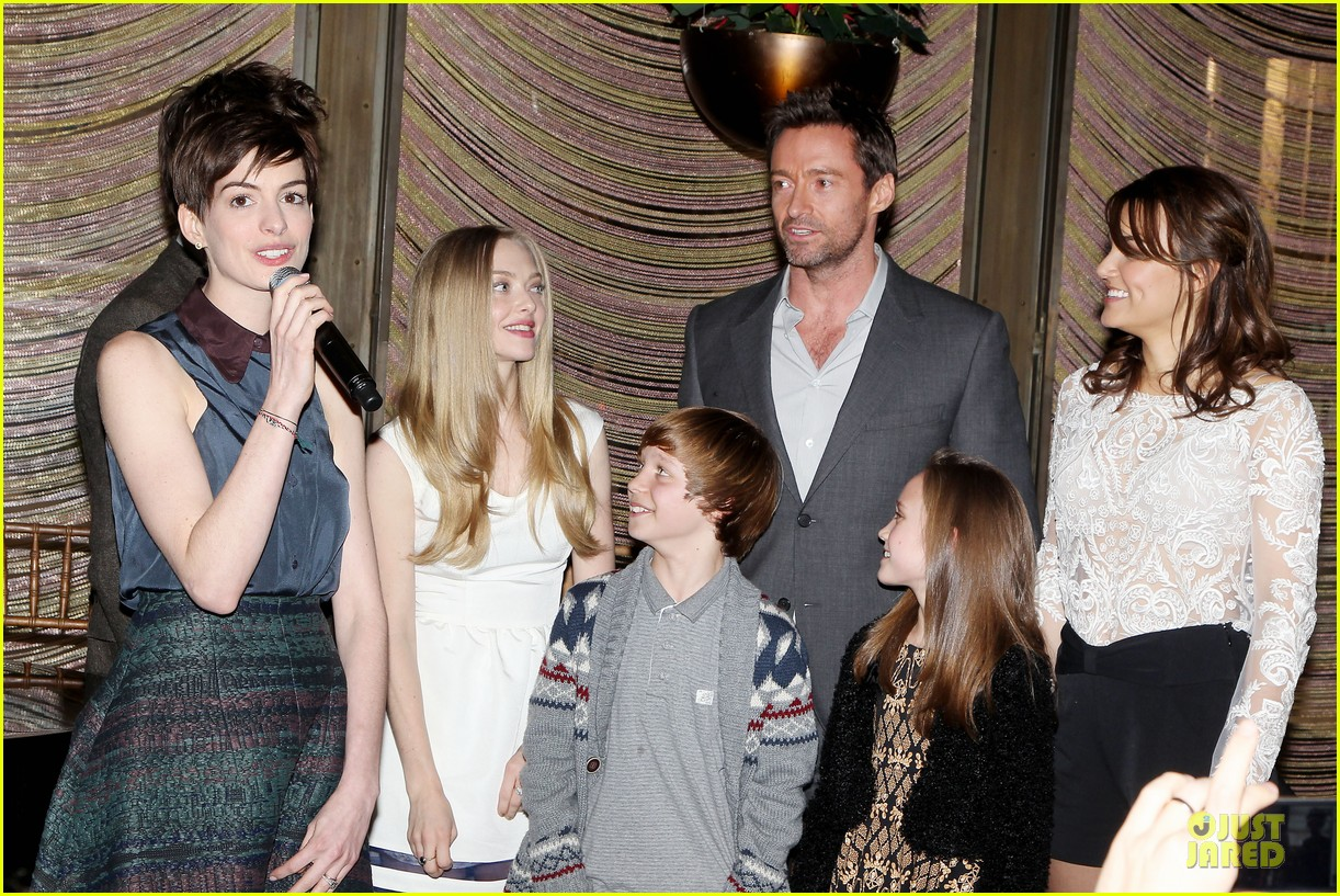 hugh jackman & eddie redmayne les miserables luncheon 352774033
