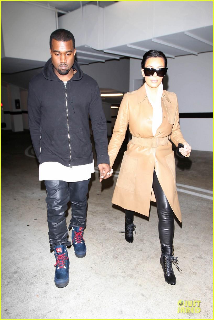 kim kardashian & kanye west beverly hills auctioning couple 102779688