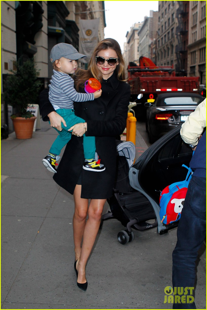 miranda kerr manhattan business mom 012771348