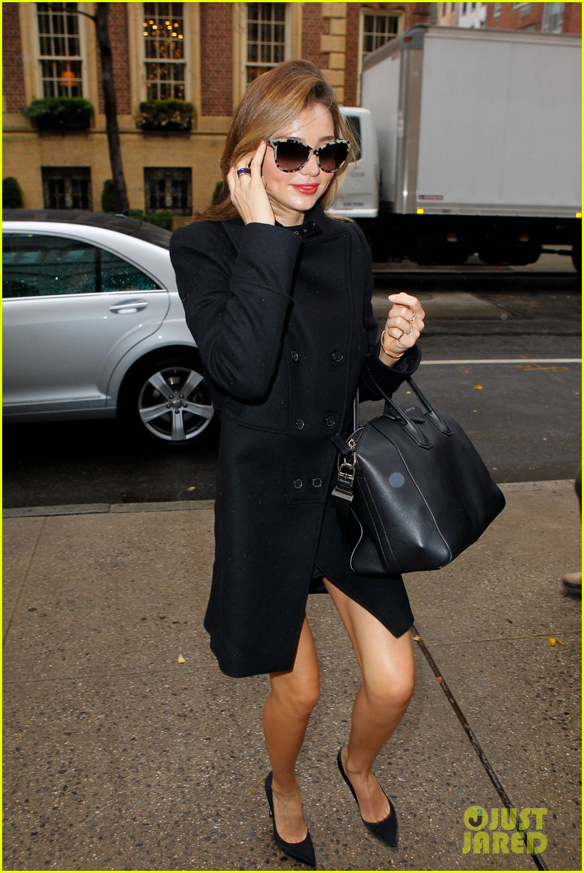 miranda kerr manhattan business mom 10