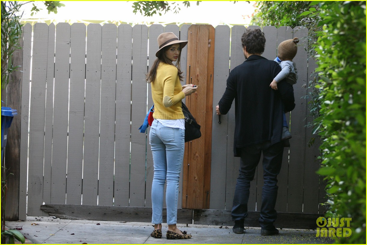 miranda kerr orlando bloom flynn post christmas party 222781172