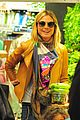 heidi klum martin kirsten grocery shopping with girls 26