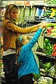 heidi klum martin kirsten grocery shopping with girls 43