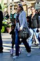 heidi klum martin kristen pretend city childrens museum with the kids 24