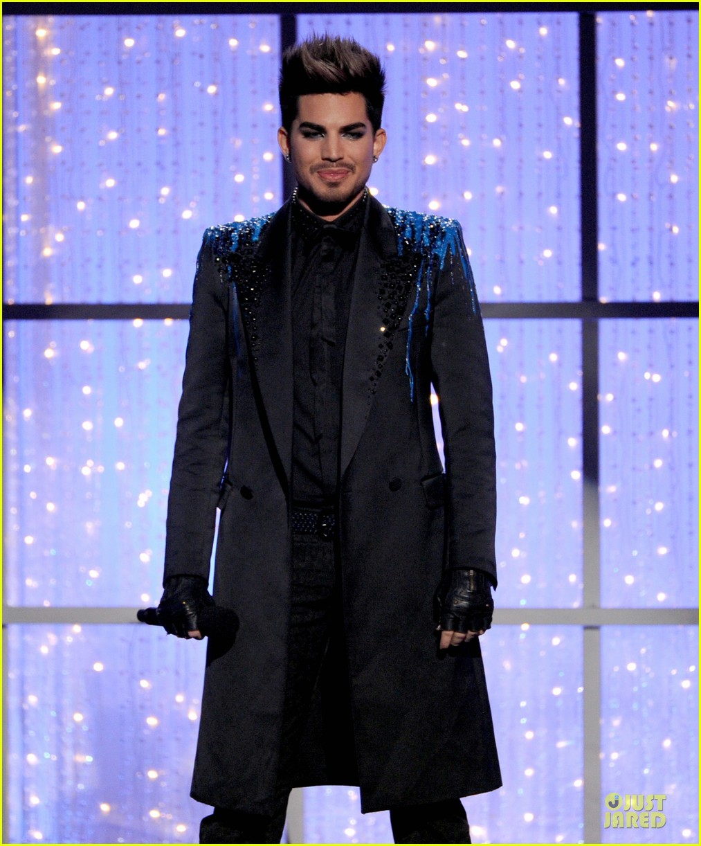 adam lambert vh1 divas performances watch now 16